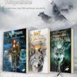 Wölfe im Karina-Verlag