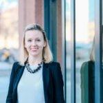 Anna Heuer wird neue Geschäftsführerin der HSMA Deutschland e.V.