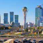 Universal Finanzlizenz für Kasachstan für europäische Fintechs interessanter denn je