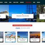 Meine schönste Reise - eine neue Blog-Plattform für jeden Reisefreund