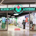 Kleeblatt Apotheken bieten kostenlosen Lieferservice für Lebensmittel