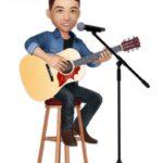 Premiere bei Club Cooee: erstes virtuelles Konzert mit US Country-Sänger Scotty McCreery im April und Mai 2020
