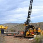 Gold steigt - Minen folgen