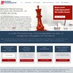 Öffentliche Versteigerung von Unternehmensanteilen und Rechten
