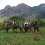 Ranch-Urlaub in Guyana – Rinderfarmen haben in South Rupununi eine lange Tradition – Rodeo in diesem Jahr wegen Corona abgesagt