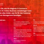 Adobe startet wöchentliche Magento Talk Serie