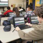 Schul-Cloud von AixConcept rettet den Unterricht durch die Corona-Zeit