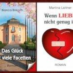 Fürs Herz: Romane mit einem Schuss Romantik