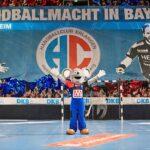 HC Erlangen verpflichtet Europameister Steffen Fäth