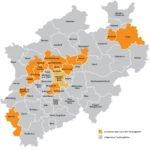 2020: Rezession in der NRW-Wirtschaft