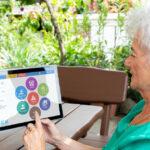 Sicher und smart Wohnen im Alter