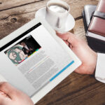 Wissen auffrischen und vertiefen: In der Consultant Lounge für 9-Levels-Berater