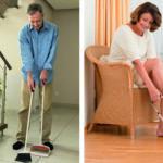 RUSSKA unterstützt Senioren im Haushalt