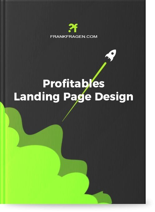 "E-Book ""Profitables Landing-Page Design"""