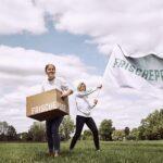 Trotz Corona-Krise: Frischepost versiebenfacht Umsatz im Privatkundengeschäft - Crowdinvesting-Kampagne über WIWIN startet