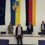 ÖDP Bad Driburg tritt erneut zur Stadtratswahl an - Drei engagierte Frauen an der Spitze