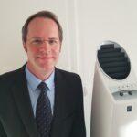 Gerade jetzt: Luftentkeimung als Schutz vor Viren & Bakterien