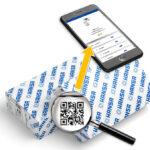 Neue Etiketten: Smarte QR-Codes mit mobiler Produktinformation