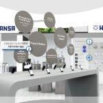 Neuheiten, Produkthighlights und zukunftsweisende Lösungen: Willkommen auf dem virtuellen HANSA Messestand