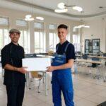 """""""Lunch on wheels"""": Aramark-Betrieb versorgt seine Gäste auch im Homeoffice"""