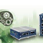 Kleiner Embedded PC mit AI Rechenpower