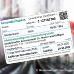 Stellungnahme von Mediaform zur Einführung eines Immunitätspasses