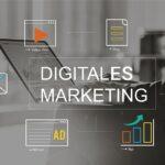Mit Ihrer Digitalen Marketing Agentur in die Zukunft