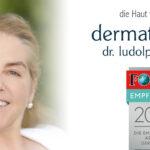Hautarztpraxis in Niederbayern für besonderen Patientenservice ausgezeichnet