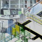 Anlagen oder Fabriken jeder Größe performant planen