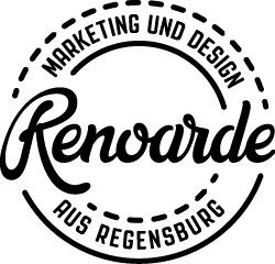 Werbeagentur RENOARDE Digital. Marketing und Design. Werbeagentur Regensburg