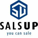 Launch von SalsUp - dem neue Game Changer für StartUps