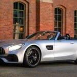 SmartTOP Zusatz-Verdecksteuerung für Mercedes-AMG GT Roadster jetzt erhältlich