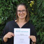 Schüleraustausch und Gap Year: Wie Isabel durch die Organisation und das Stipendium unterstützt wurde