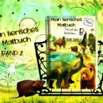 Mein tierisches Malbuch Band 2