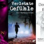 Neues aus dem Karina-Verlag