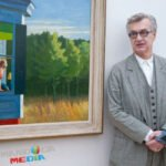 Endlich dürfen auch deutsche und französische Gäste wieder die Meisterwerke Edward Hoppers in der Fondation Beyeler bewundern