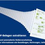 Mehr Digitalisierung wagen - Datenextraktion aus PDF-Belegen