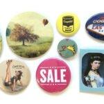 Schulranzen & Co. mit Klett-Buttons von Buttonorder verschönern