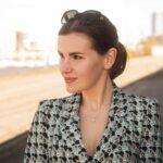 """Natali Dujunov gründet mit """"Luxury Agent"""" einen Online-Shop für Designerartikel aus Vorbesitz"""