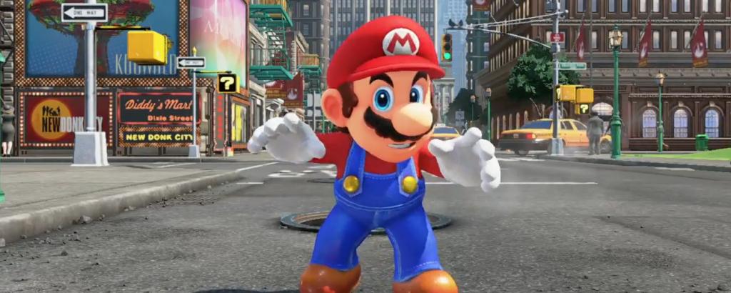 Super Mario World Kostenlos Spielen