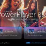 CyberLink PowerPlayer 365 – All-in-One Medien-Player für unterwegs