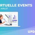 Virtuelle Events mit AirLST planen und durchführen