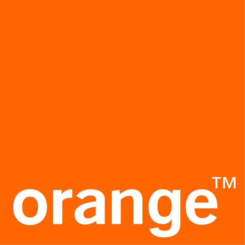 Logo: Orange Business Services