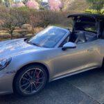 SmartTOP Zusatz-Verdecksteuerung für das Porsche Carrera Cabriolet 992 jetzt verfügbar