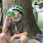 Unsichtbare Keime: Trinkflaschen regelmäßig reinigen