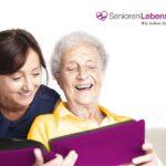 Die SeniorenLebenshilfe feiert Jubiläum: 8 Jahre Unterstützung für Menschen im Alter