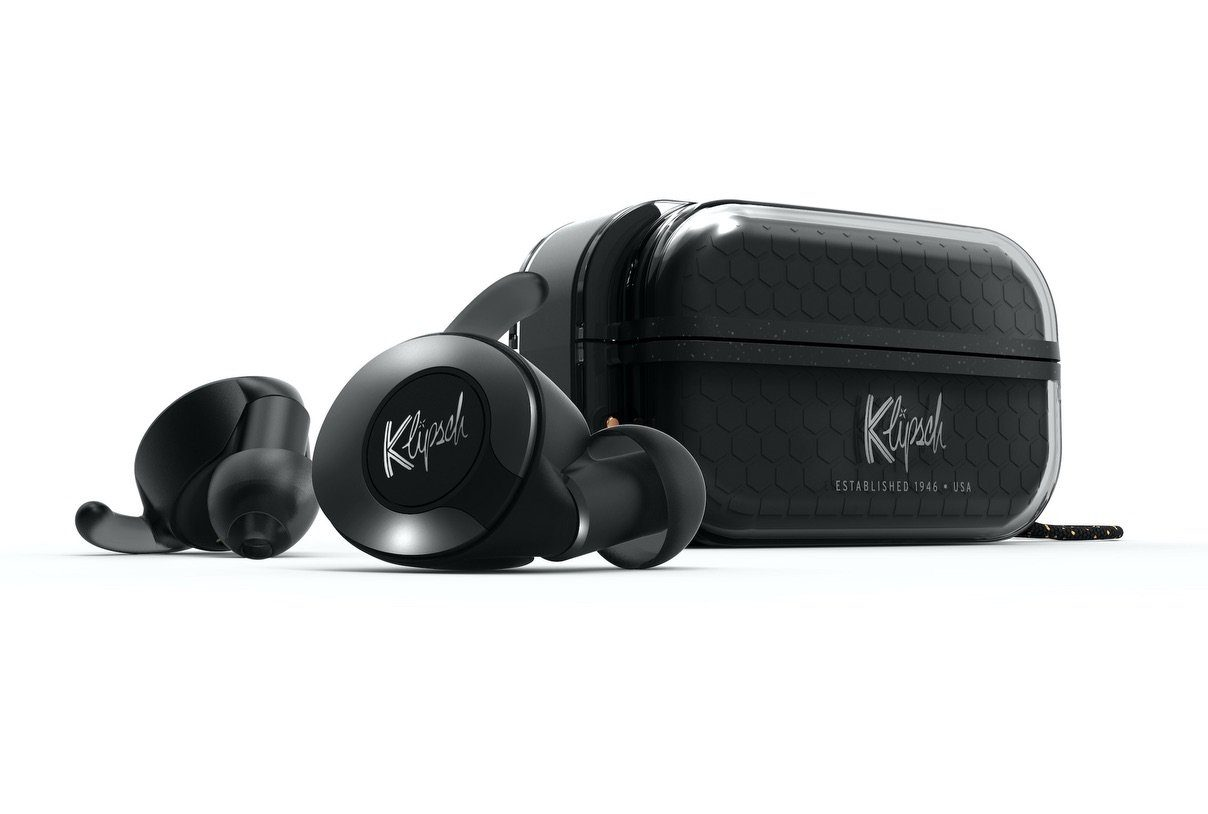 Klipsch T5 II True Wireless