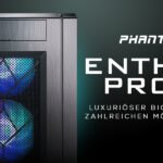 Neu bei Caseking: PHANTEKS Enthoo Pro 2 Big-Tower!
