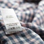 Individuelle Etiketten für DIY-Kleidung jetzt erhältlich