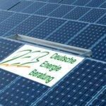 Deutsche Energie Beratung: Top 10 Gründe für Photovoltaikanlagen